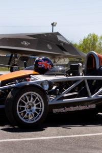 Ariel Atom Car